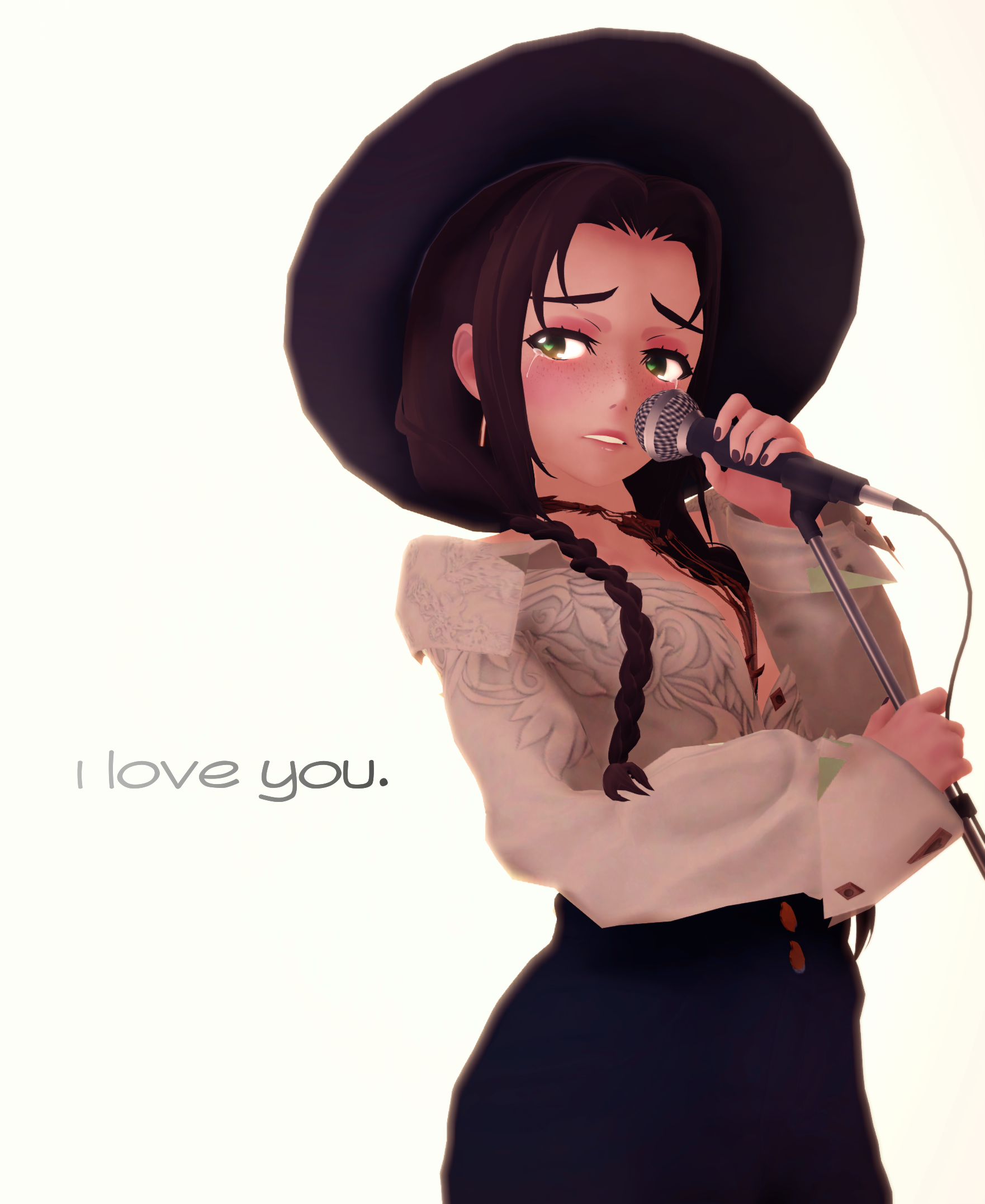 i love you. by Kit-Cat-Kisses