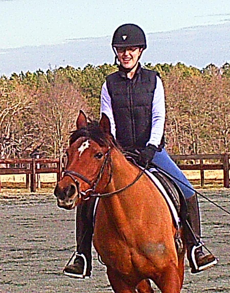 RebeccaLongArt's Profile Picture