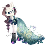 Pony Auction #2 [Closed] by Twitchy-Fox
