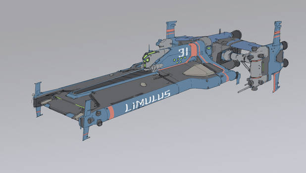 Space Ship3