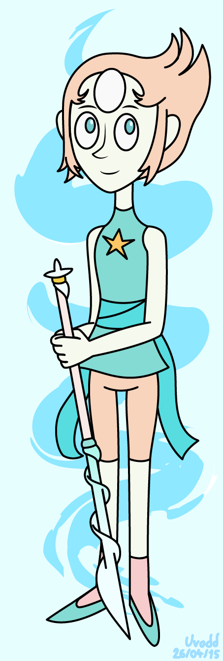 Pearl by Airyfellow