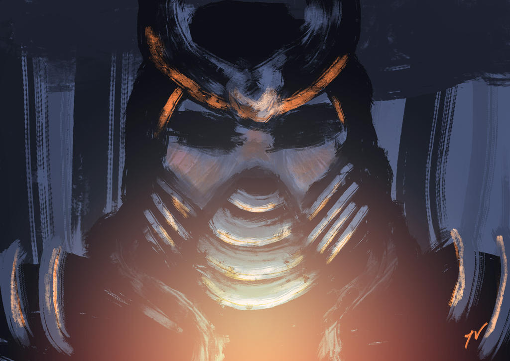 Masked by Malkel
