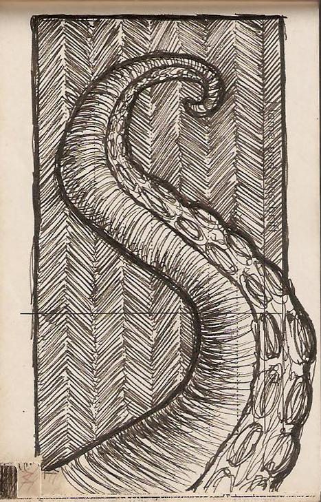 Sketch 10 by Malkel