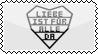 Rammstein - LIFAD Stamp by NyuuAi