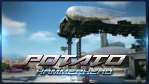 Tekken 7 (PC) Stage Mod - Potato Hammerhead