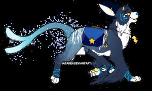 Star Gazer 036