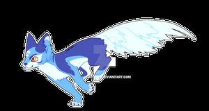 Glacial runner 236
