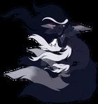 The Phantom of Night Rages