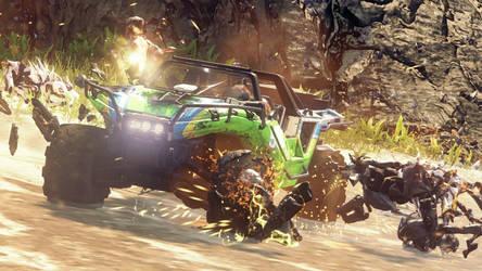 Rally Rider
