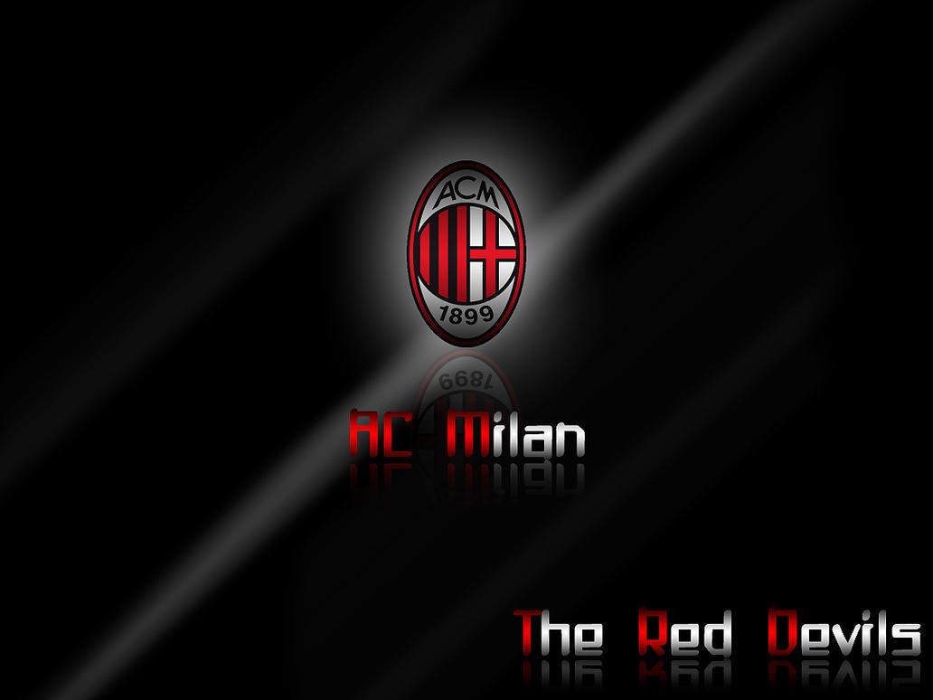 ac milan by x artega x