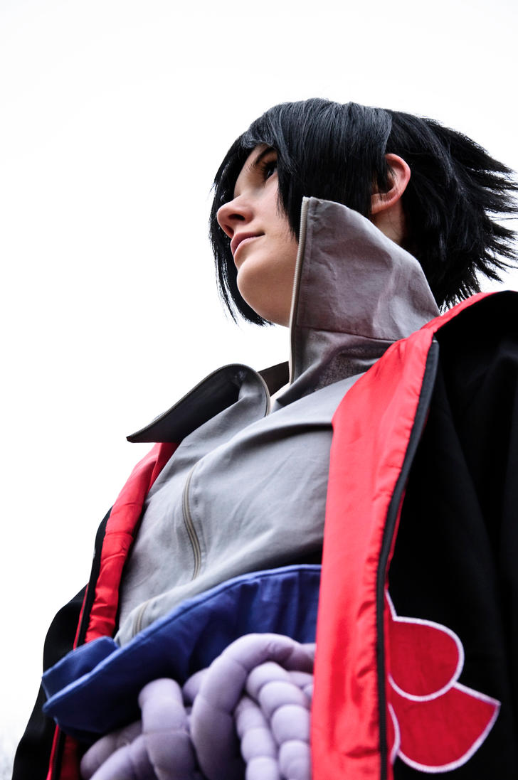 Uchiha Sasuke - Taka by oOoNaruto-chanoOo