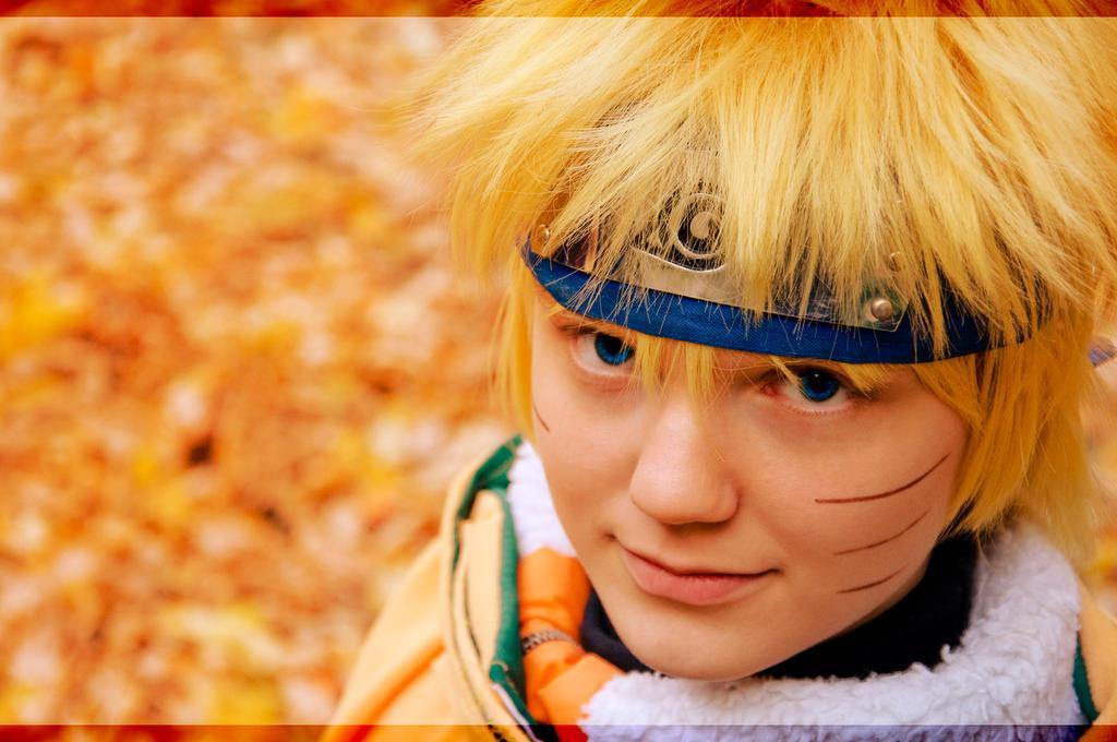 The Fall by oOoNaruto-chanoOo