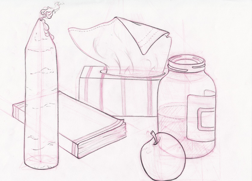 Drawing Lines In Objective C : Portfolio objects by snarkies on deviantart
