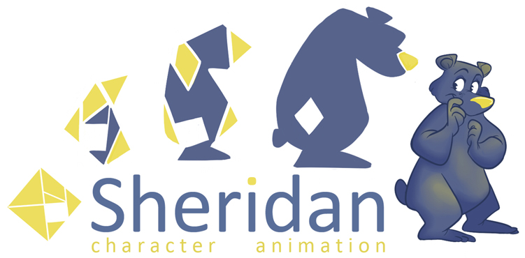 Sheridan Logo Contest