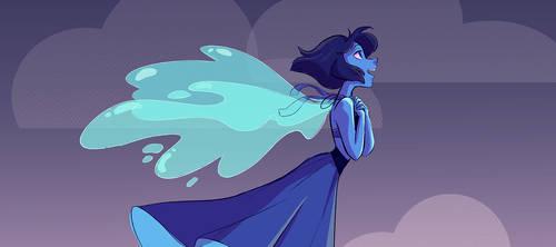 Lapis Lazuli by snarkies