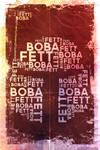 #Boba Fett by Karshakk