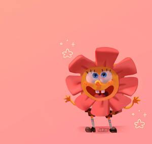 Spongebob squarepants is a flower