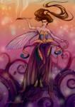 smoke fairy