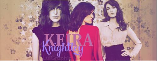 Keira Knightley [Timeline]