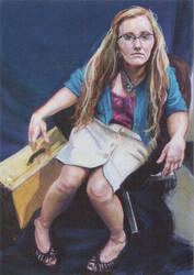 Jessica Jorgensen PostcardA by hcirtep