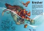 Kresher Design