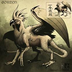 Gordon the Chimera