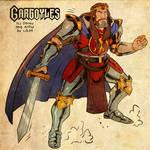 Gargoyles: King Arthur