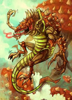 Barmaglotus