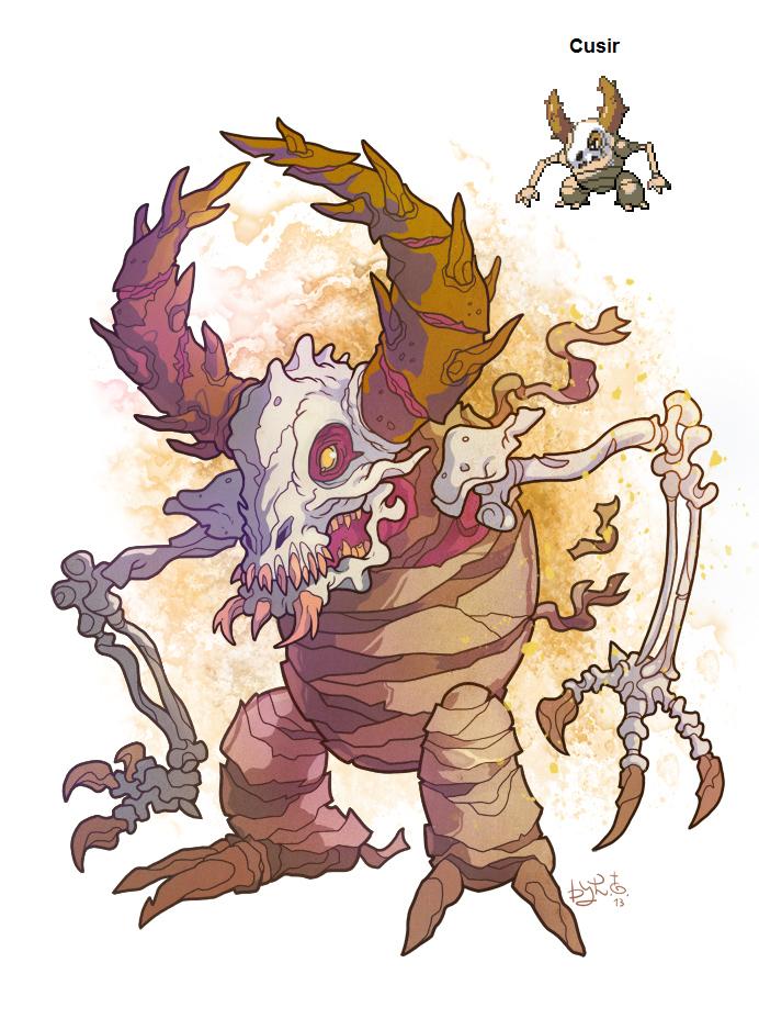 La Tour du Chaos [Sommet][FINAL DE L'ACTE 9] - Page 2 Pokemon_fusion__cusir_by_garvals-d6xlc64