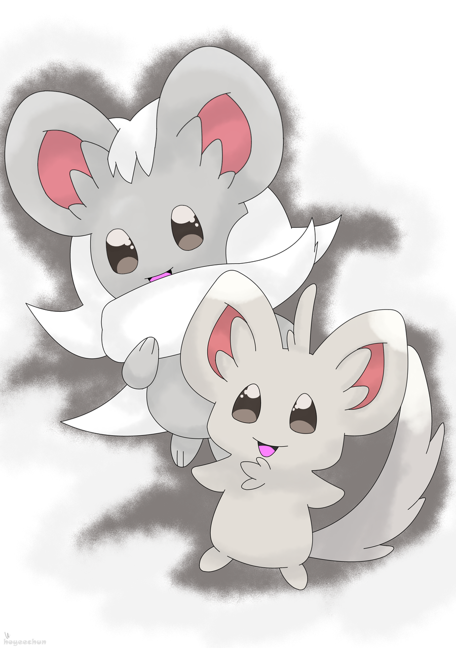 cinccino wallpaper - photo #18