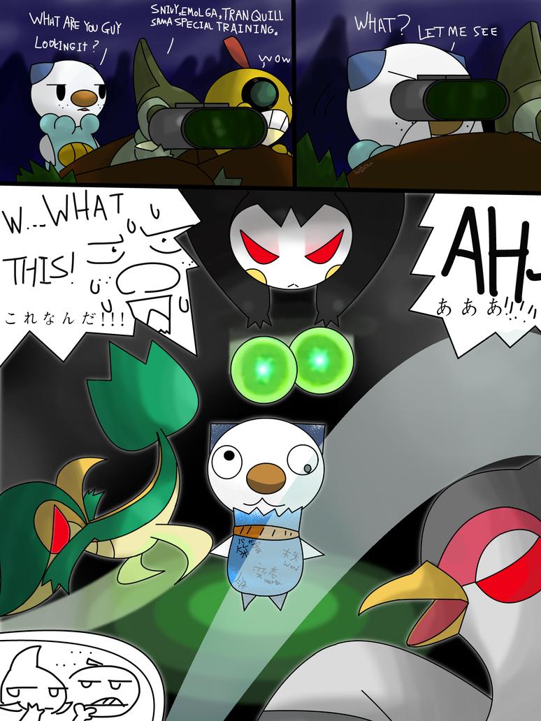 sabrina hentai Pokemon
