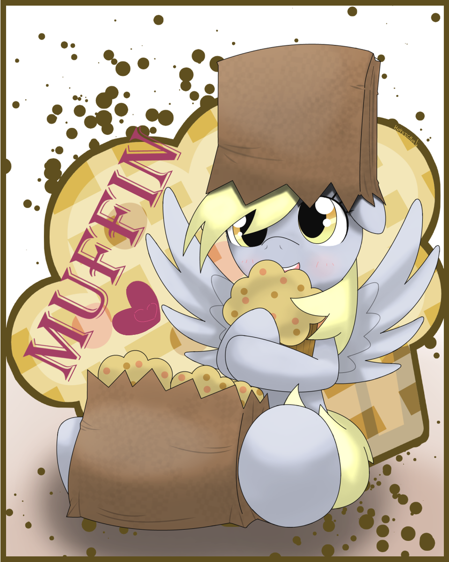 love muffin by hoyeechun