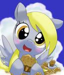 wan muffin?