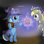 mlp magic is muffin v2