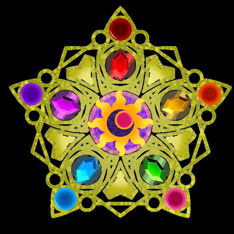 elements of harmony_v2 by hoyeechun