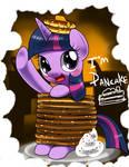 I'm Pancake