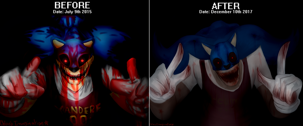 Speedpaint redraw sonicexemarkiplier art by chloesimagination on speedpaint redraw sonicexemarkiplier art by chloesimagination thecheapjerseys Gallery
