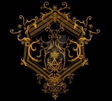 Haytham Kenway's Cape Emblem