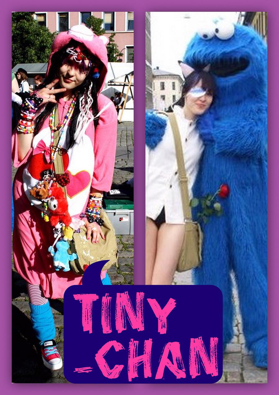 TINI18's Profile Picture