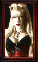 Taemela Portrait