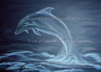 Dolphin Final by snowraevyn