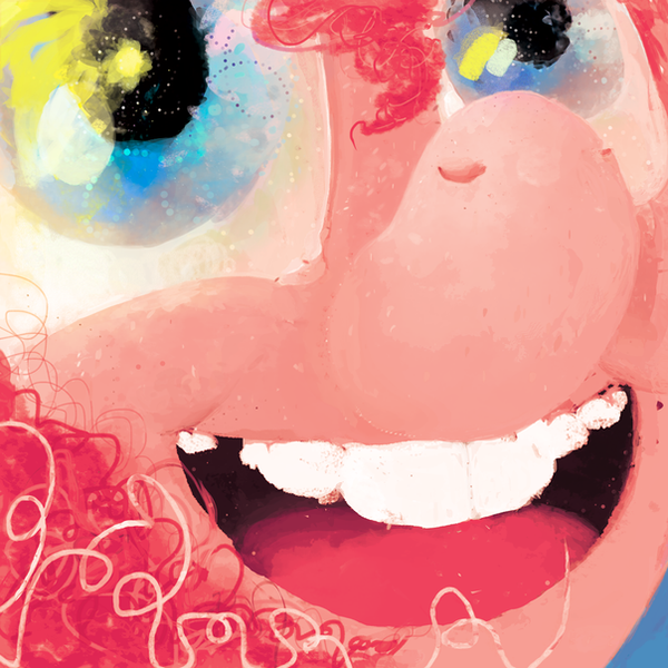 'Fun Fun Fun' front cover by futuresparkle