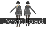 || MMD || Winter outfit || Download ||