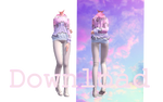 || MMD || Outfit base || 5  || DOWNLOAD ||