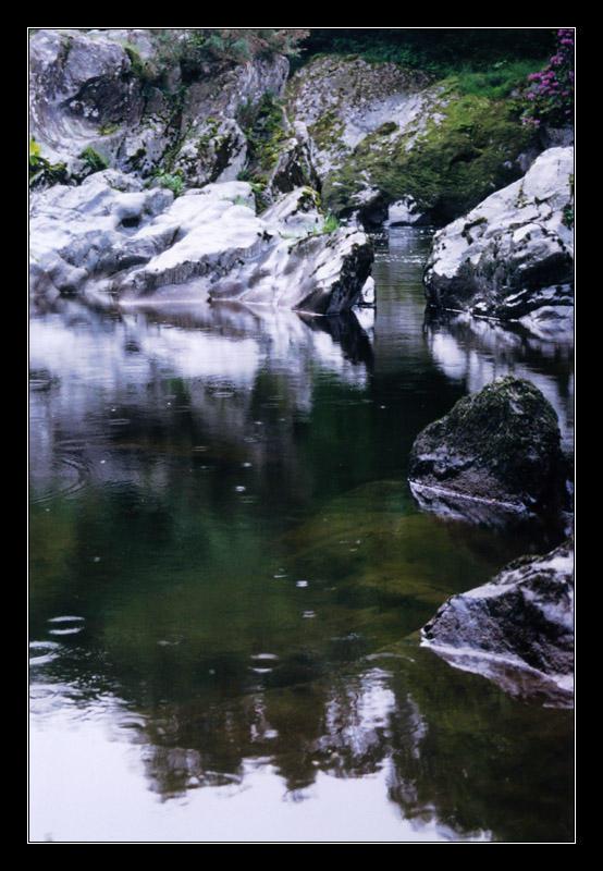 Faerie Glen II by ash