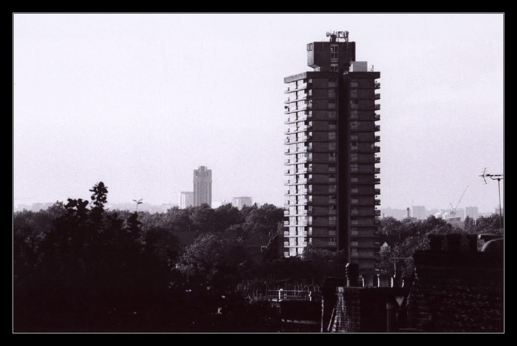 Battersea Sentinel by ash