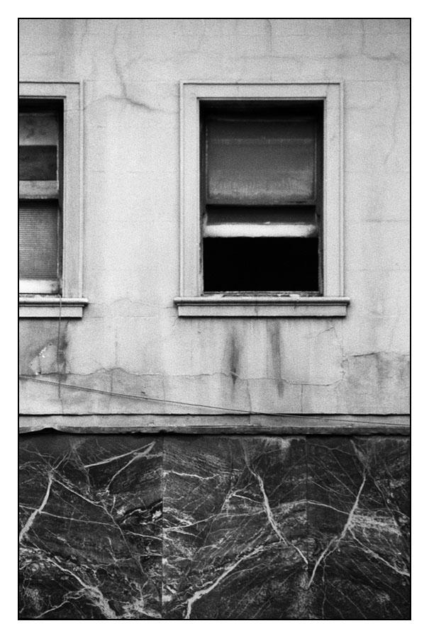 Windows in Caledonian Road by ash