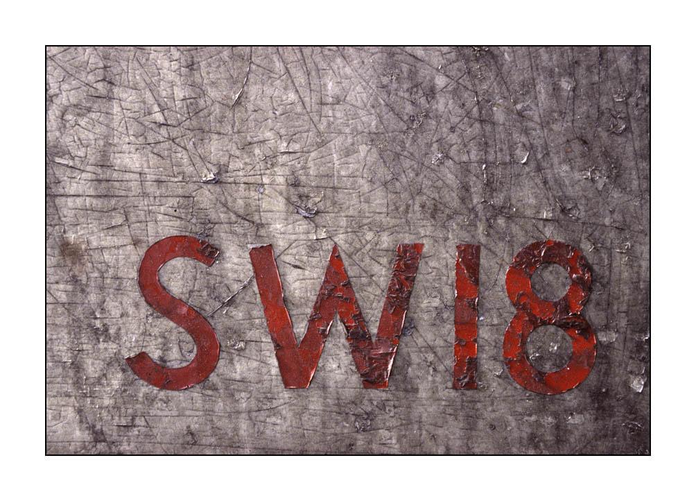 SW18 by ash