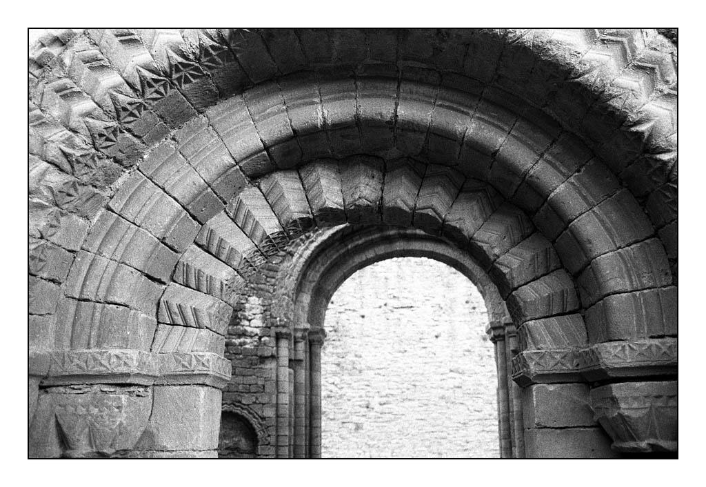 Arches Within Arches by ash