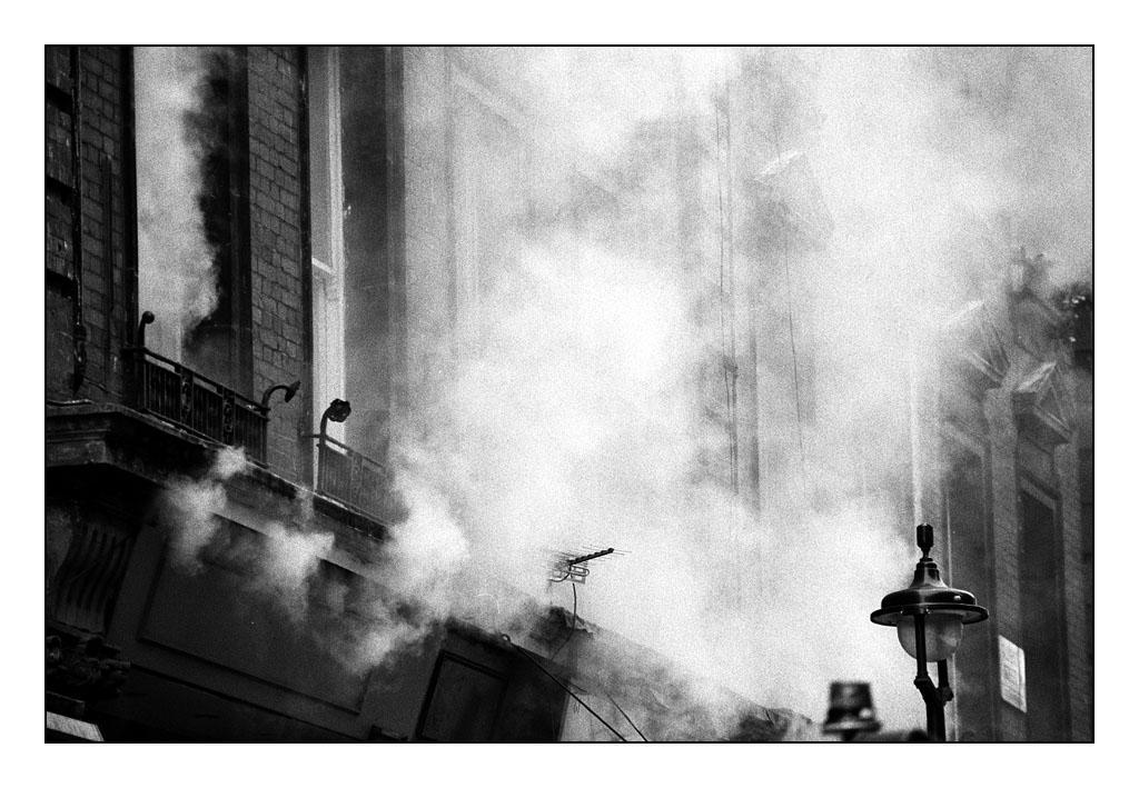Rupert Street Fire 1 by ash
